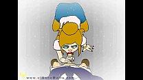 El Mono Mario - Capitulo 28 - 1° Año B - 1° Parte