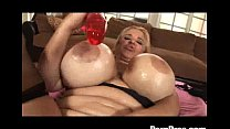 Free download video bokep Crystal Storm's Sunny Tits