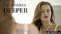BLACKED Dani Daniels vs Two Huge BBC! Thumbnail