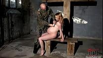 Pregnant sex slave thumbnail