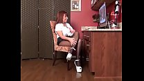 Best Mom Secretary Huge Tits Heels  POV. See pt...