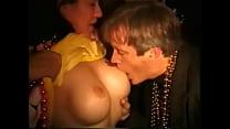 Mardi gras 2003 titty suck