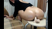 Milf Asshole Ma sturbation