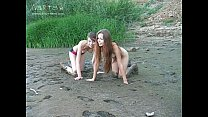 Abelina & Valentina Boat Trip video