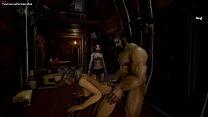 Whorecraft Chapter 2 Episode 2 Full Gameplay HD PART 1-3 thumbnail