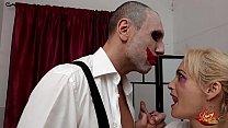 Joker sborra in faccia ad Harley Quinn dopo super pompino (con Mary Rider e Capitano Eric) TRAILER preview image