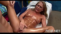 Massage porn xnxx video