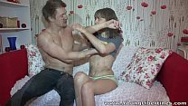Young Libertines - Teeny Tammy Lynn in her first sex tape