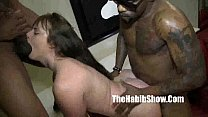 phatt as white pawg virgo getting gangbanged by BBC thumbnail
