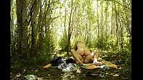 La Leona con amante al aire libre !! pornhub video