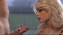 Sensuous Beginnings In BJ video