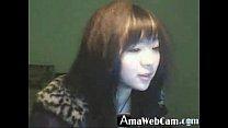Mei Mei Chinese girl pornhub video