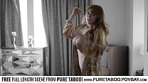 PureTaboo (2018) - Cheating Wife Takes Turns Fucking Her Husband And His Best Friend Thumbnail