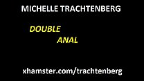 Michelle Trachtenberg - Double Anal