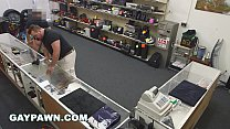 GAY PAWN - We Caught This Fucker Trying To Steal And Made Him Pay With His Ass Vorschaubild