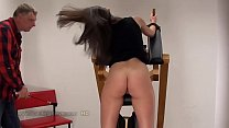 Caprice´s whipping Image
