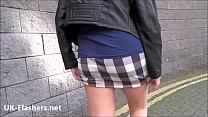 Sexy Blonde Flasher Axa Jays Public Exhibitionism And Horny Babes Masturbation.jpg