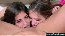 (cassidy&elektra&natalie) Lesbians Girls Play With Dildo Toys In Hard Punish Sex vid-19