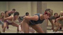 Jamie Lee Curtis Perfect 1985