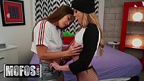 Girls Gone Pink - (Kali Roses, Kendra Heart) - Girls Night Out - MOFOS image