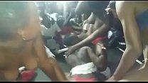 Les Angolaise en concert
