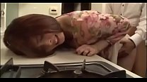 Fuck Japanese Sister in Law When Brother Go Away thumbnail
