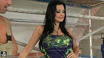 Aletta Ocean loves to get gangbanged Preview