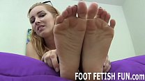 I Have The Feet Of A Real Life Goddess