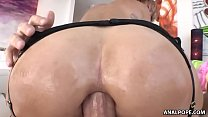 Inked housewife Sammie Six loves anal صورة
