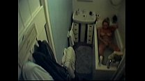 Masturbación en Bañera/ Espía / Spy