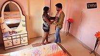 telugu aunty  with a lover boy thumbnail
