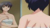 Shy Anime Yuri Pussy Fuck pornhub video
