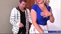 Slut Hot Mature Wife (Olivia Austin) With Big Round Tits Get Nailed vid-20 pornhub video