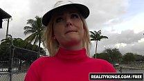 RealityKings - Milf Hunter - (Kristina Reese, Sean Lawless) - Serving It Up thumbnail