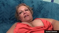 Mature woman Kelly Leigh suck and fuck video