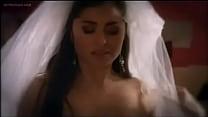 Michelle Maylene the bride's girl