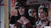 Fantasy Factory - Wastelands  E1 - Abigail Mac, Georgia Jones and Alexis Fawx