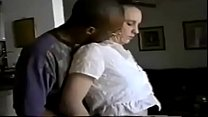 white slut wife and her big venised black dick husband