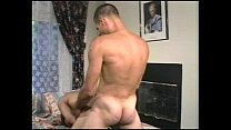 VCA Gay - Barrio Butt Fuckers - scene 1
