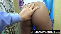 7392 HD Anal Fingering Small Girl Ass Hole Fingering By Old Repair Man , Young African American Butthole To Pay Bill , Cute Tiny Ebony Babe Gives Booty Up For Payment The Beautiful Sheisnovember preview