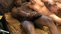 Lisa makes her Boyfriend Mannie to a Cuckold