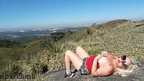 Sexo nas montanhas
