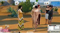 Sims 4 The Wicked Woohoo Sex Mod