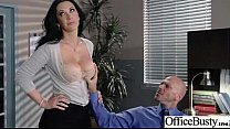 (jayden jaymes) Busty Girl Enjoy Hard Sex In Office mov-23 Thumbnail