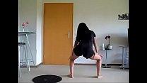 Ensinando a dancar funk veja mais em veja mais ...