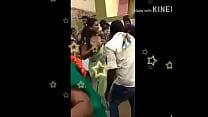Image: Telugu aunty recording dance