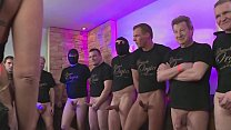 Mega Gang Bang Orgie pornhub video
