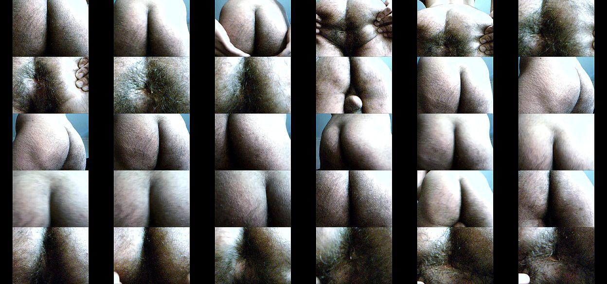 hairy indian ass closeup 预览图