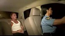 Jewels jade cop nails a suspect