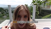 Blde babes loves the taste of cock - Giselle Palmer - 9Club.Top